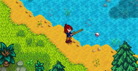 Lanzarán soundtrack de <em>Stardew Valley</em> en vinilos