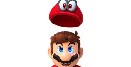 Miyamoto estaba preocupado por la recepción de <em>Super Mario Odyssey</em>