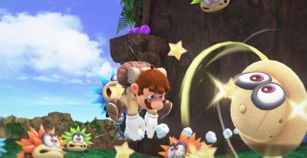Nintendo fue el distribuidor más premiado en los Game Critic Awards de E3 2017