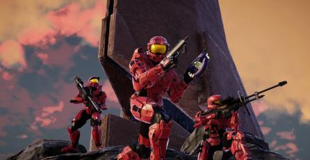 Juego de <em>Halo</em> hecho por fans es legal y seguirá en desarrollo