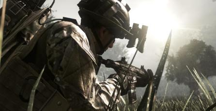 <em>Call of Duty: Ghosts</em> ya es retrocompatible con Xbox One