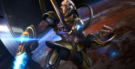 Blizzard habla sobre el proceso creativo de <em>StarCraft: Remastered</em>