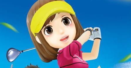 Lanzan <em>Everybody's Golf</em> en Japón con nuevo trailer
