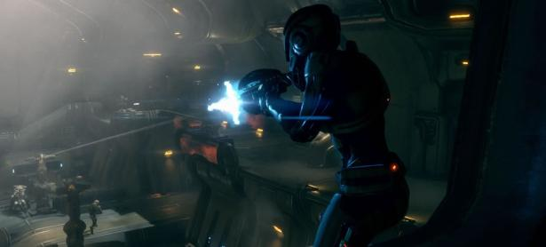 Multijugador de <em>Mass Effect: Andromeda</em> recibirá nueva dificultad