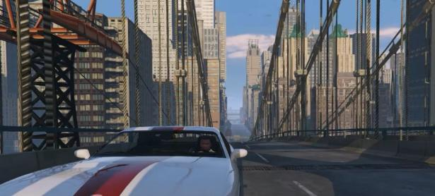 Cancelan desarrollo del mod de <em>Liberty City</em> para <em>Grand Theft Auto V</em>