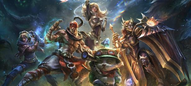 Comenzarán a limitar la cantidad de horas de juego de <em>League of Legends</em> en China