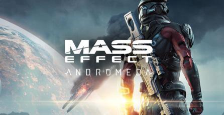 Ya llegó la nueva actualización para <em>Mass Effect: Andromeda</em>