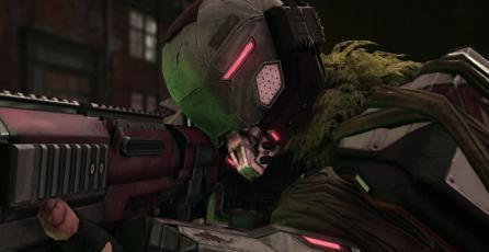 Presentan a nueva unidad de <em>XCOM 2: War of the Chosen</em>