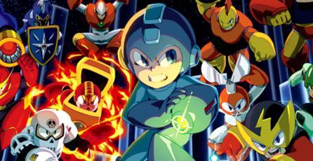 Proyecto hecho por fans de <em>Mega Man</em> debutará en unos días