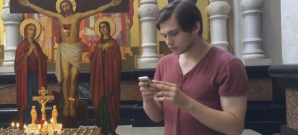 <em>Pokémon Go</em>: Reducen condena de ruso que se grabó jugando dentro de una iglesia