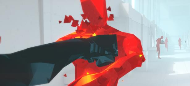 <em>SUPERHOT </em>llegará a PlayStation 4 la próxima semana
