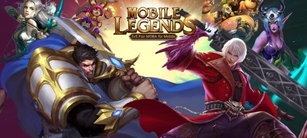 <em>Mobile Legends</em> responde a la demanda interpuesta por plagio de Riot Games