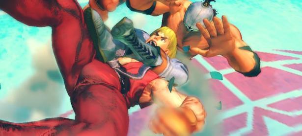 Ya puedes jugar <em>Super Street Fighter IV: Arcade Edition</em> en Xbox One