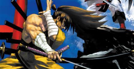 Anuncian <em>Samurai Shodown V Special</em> para PS4 y PS Vita