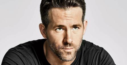 Ryan Reynolds podría ser la estrella de la cinta de <em>Rainbow Six</em>