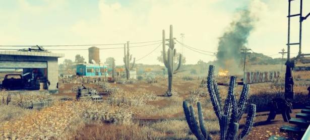 Más detalles de los nuevos mapas que llegarán a <em>PlayerUnknown's Battlegrounds</em>