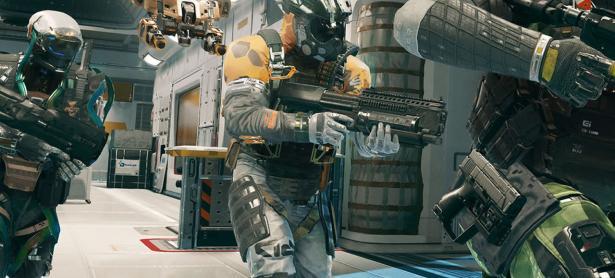 Parche elimina el Kill Trading de <em>Call of Duty: Infinite Warfare</em>