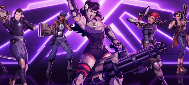 Volition: la campaña de <em>Agents of Mayhem</em> será extensa