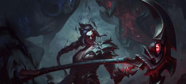 Riot Games: Kayn será atractivo para quienes buscan habilidades de apariencia poderosa