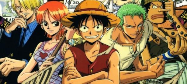 Anuncian nuevo videojuego de <em>One Piece</em> en producción