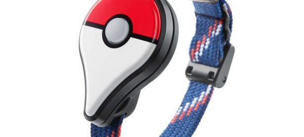 Éste es el nuevo modelo de Pokémon GO Plus