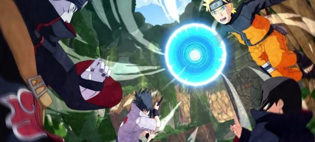 <em>Naruto to Boruto: Shinobi Striker</em> muestra sus modos de juegos