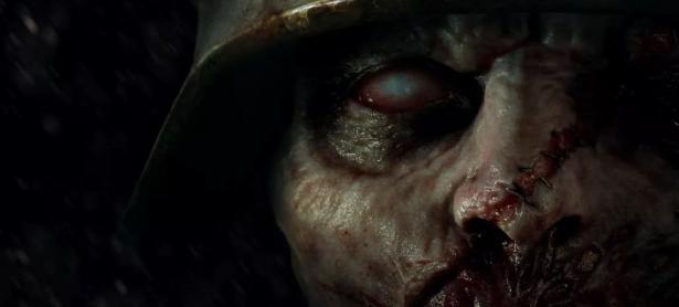 Se filtra el tráiler del modo zombie de <em>Call of Duty: WWII</em>