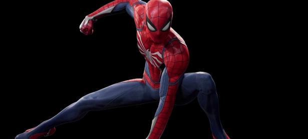 Checa el nuevo video de <em>Spider-Man</em> para PS4