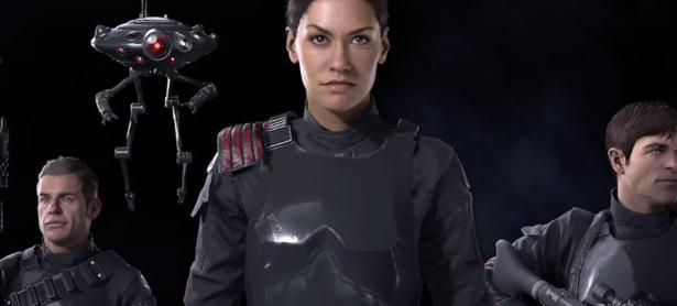 Checa este detrás de cámaras de <em>Star Wars: Battlefront II</em>