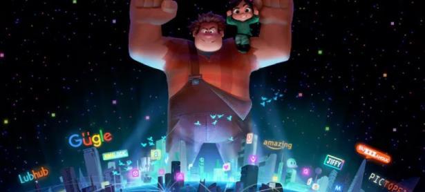 <em>Wreck-It Ralph 2</em> reunirá a varias de las Princesas de Disney