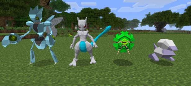 Mod de <em>Minecraft</em> que permitía jugar <em>Pokémon</em> ha sido cancelado