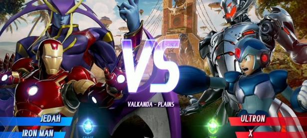 EVO 2017: Jedah se une al elenco de <em>Marvel vs. Capcom Infinite</em>