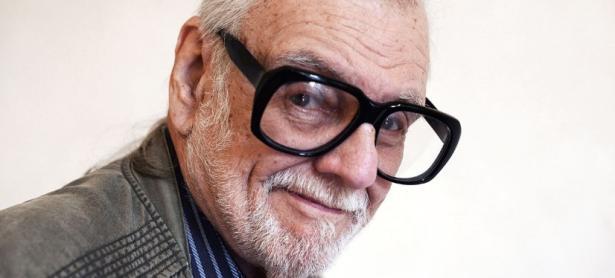 A los 77 años falleció George A. Romero, el padre de las películas de zombies