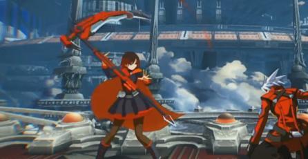 Arc System Works anuncia <em>BlazBlue Cross Tag Battle</em>