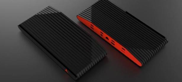 Así es como lucirá la nueva consola que venderá Atari