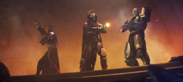 Armas y armaduras podrán ser modificadas libremente en <em>Destiny 2</em>