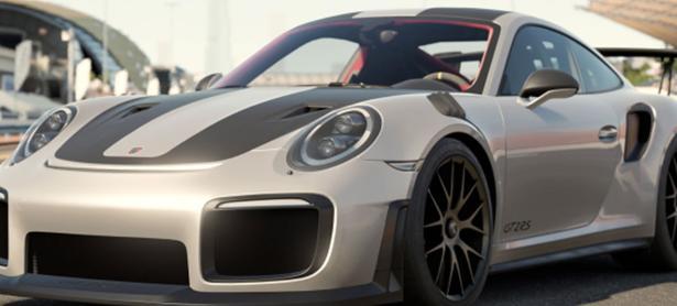 Turn10 reveló la lista parcial de autos para <em>Forza Motorsport 7</em>