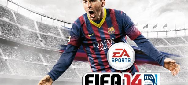 Pronto ya no podrás jugar <em>FIFA 14</em> en línea