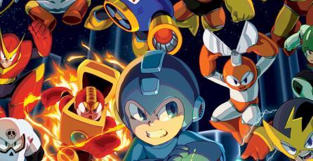Fuente asegura que una película de <em>Mega Man</em> está en camino