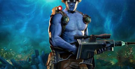 <em>Rogue Trooper Redux</em> llegará en octubre