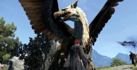 Éste es el primer trailer de <em>Dragon's Dogma </em>para PS4 y Xbox One