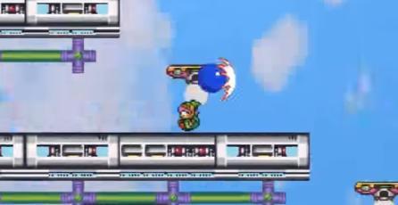 Juego hecho por fans lleva a personajes de <em>Smash Bros.</em> a sus raíces