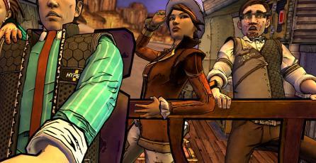 Cocreador de <em>Tales from the Borderlands</em> se unió a Blizzard