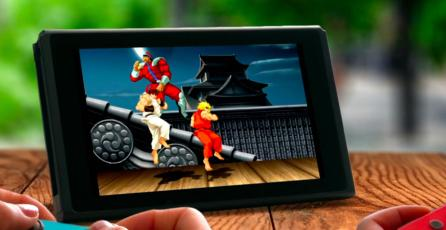 Revelan cómo obtener a Shin Akuma en <em>Ultra Street Fighter II</em> para Switch
