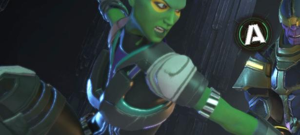 El nuevo episodio de <em>Guardians of the Galaxy</em> se enfocará en Gamora