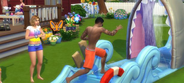 Confirman que <em>The Sims 4</em> está en camino a consolas
