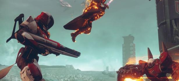 Bungie dio inicio a la migración de Clanes para <em>Destiny 2</em>