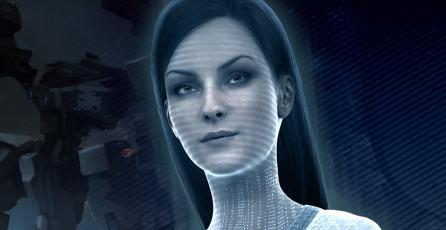 Serina está de regreso en <em>Halo Wars 2</em>