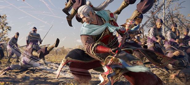 Muestran nuevo gameplay de <em>Dynasty Warriors 9</em>