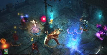 Juega <em>Diablo III: Ultimate Evil Edition</em> gratis en Xbox One
